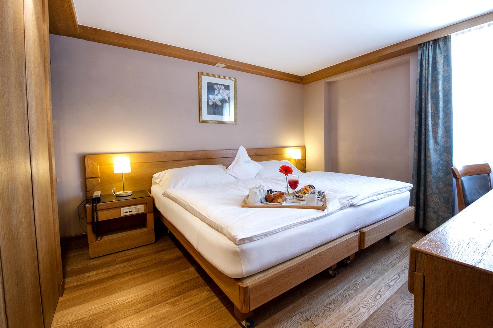 Sertorelli sport hotel - Camere da letto di montagna ...